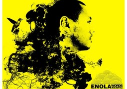Enola - Words in a Bottle EP - Initial Cuts