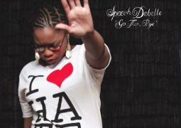 Speech Debelle – Go Then, Bye