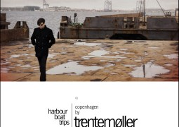 Various Artists – Harbour Boat Trips: Copenhagen by  Trentemøller