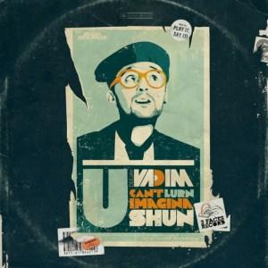 DJ Vadim - U Can't Lurn Imaginashun - BBE