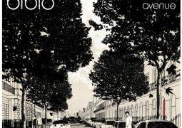 Bibio - Ambivalence Avenue - Warp Records
