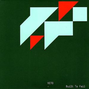 Veto - Built to fail EP - Reset08