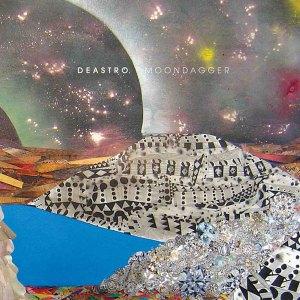 Deastro - Moondagger - Ghostly International