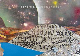 Deastro - Moondagger - Ghostly International