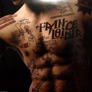 France Loisir - France Loisir - Jarring Effects