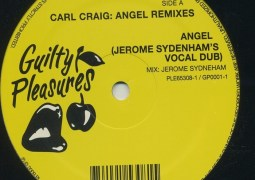 Carl Craig – Angel Remixes