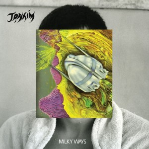 Joakim - Milky Ways - Versatile Records