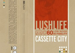 Lushlife - In Soft Focus EP -Raspter Records