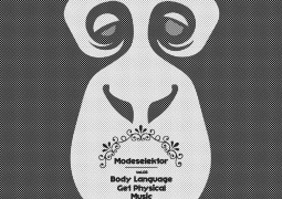 Various Artists - Body Language Vol. 08 by Modeselektor - Get Physical Music