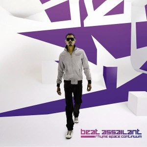 Beat Assailant - Rhyme Space Continuum - Discograph