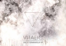Vitalic - Disco Terminateur EP - Different