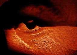 X Makeena - Derrière l'oeil - Mekkis