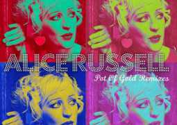 Alice Russell - Pot Of Gold Remixes - Little Poppet