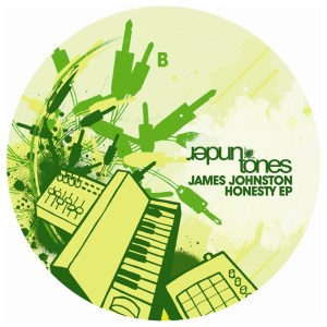 James Johnston - Honesty EP - Undertones