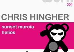 Chris Hingher – Sunset Helios EP