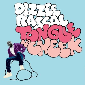 Dizzee Rascal - Tongue 'n' Cheek - Dirtee Stank Recordings