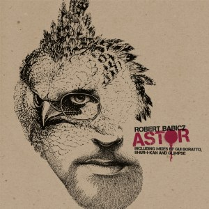 Robert Babicz - Astor - Systematic Recordings