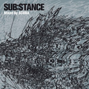 Various Artists - Sub:stance mixed by Scuba - Ostgut Ton