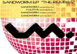 Nikitin & Semikashev – Sandworm EP The Remixes
