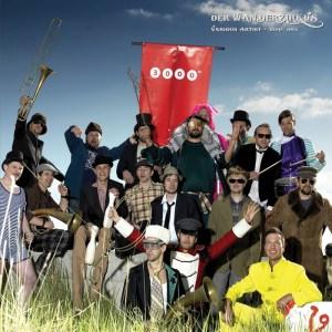 Various Artists - Der Wanderzirkus EP - 3000° Records