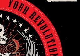 The Qemists – Your Revolution