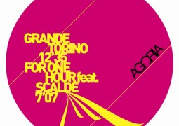 Agoria - Grande Torino - For One Hour - InFiné Music