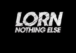 Lorn - Nothing Else - Brainfeeder