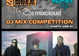 Contest « In It Together » avec Human Life et MixCloud