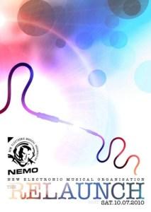 Les soirées N.E.M.O. sont de retour ce 10 juillet