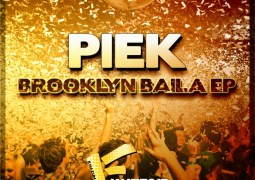 Piek - Brooklyn Baila EP - Khazuma Future