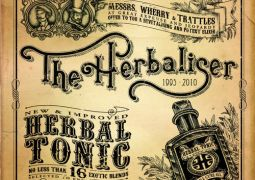 The Herbaliser - Herbal tonic (The Best Of) - Ninja Tune