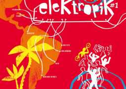 Various Artists – eleKtropiK #1 by DJ RKK