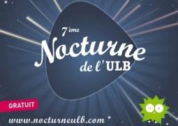 La Nocturne de l'ULB est annulée