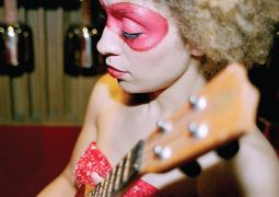 Martina Topley-Bird - Some Place Simple - Honest Jon's Records