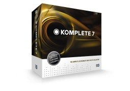Native Instruments - Komple 7