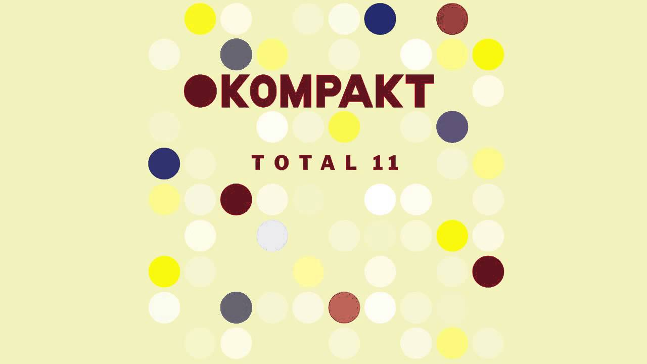 Total Kompakt 11