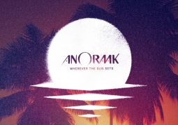 Anoraak - Wherever The Sun Sets - Naïve