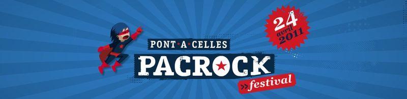 Pacrock Festival 2011