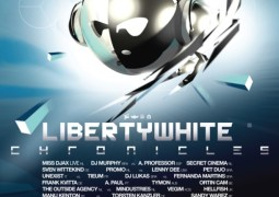 La Liberty White – Chronicles au Flanders Expo ce 5 février 2011