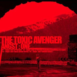 The Toxic Avenger - Angst: One EP - Roy Music
