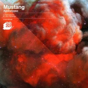 Mustang - Apocalypso EP - Abracada Records