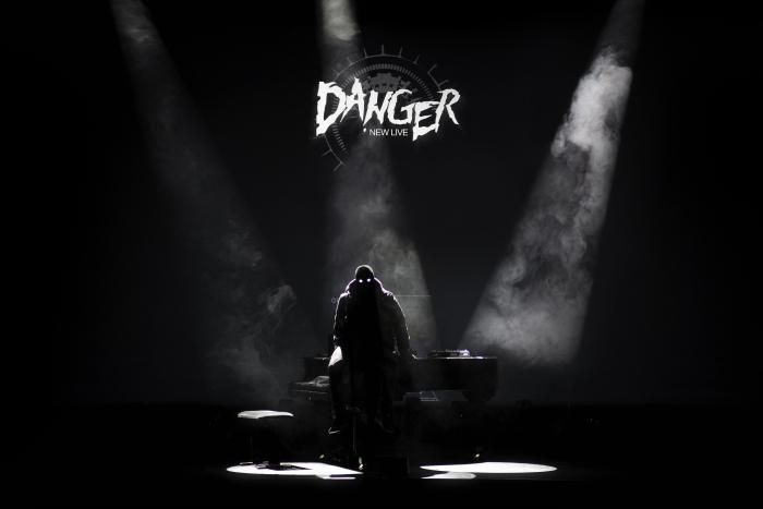 Danger New Live