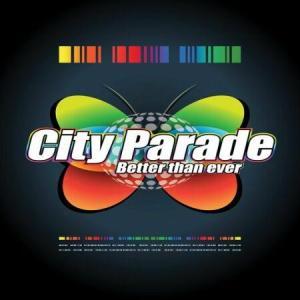 City Parade 2011