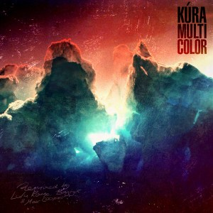 Kúra - Multicolor EP - Bujakasja Records