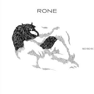 Rone - So So So EP - InFiné Music