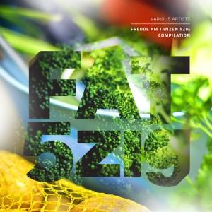 Various Artists - Freude Am Tanzen 5zig Compilation - Freude Am Tanzen