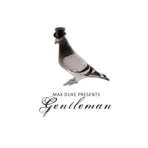 Max Duke - Gentleman - Delphine Records