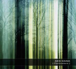 Aes Dana - Perimeters - Ultimae Records