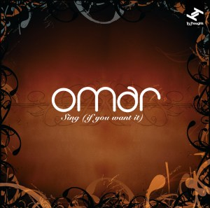 Omar - Sing (If you Want It) - Tru Thoughts