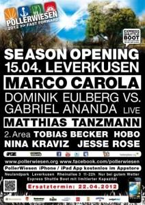 ollerwiesen, l'opening de la saison 2012